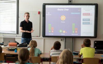 How to get teachers to adopt modern technology